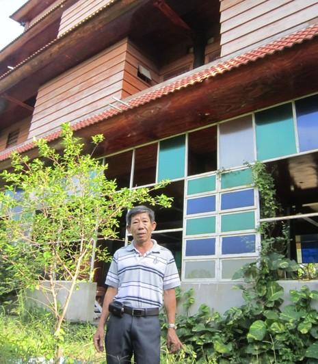 VP Chính phủ yêu cầu làm rõ sai phạm đất đai ở Đồng Nai - ảnh 1