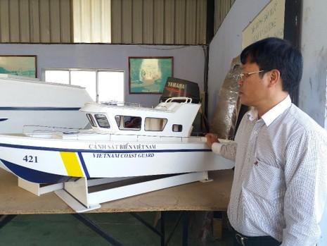 Yêu cầu làm rõ vụ chìm canô chết 9 người ở Cần Giờ - ảnh 1