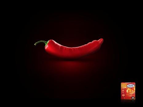 Cười sảng khoái với hình ảnh quảng cáo bao cao su - ảnh 15