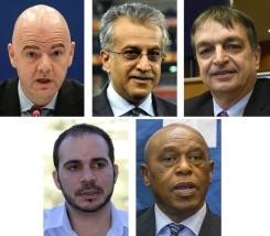 Hôm nay đại hội FIFA bầu chọn chủ tịch: 'Ngôi vương' thuộc về ai? - ảnh 1