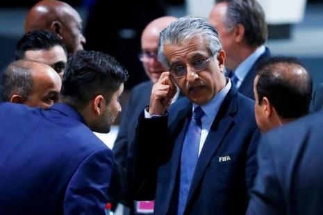 Chủ tịch AFC - Al Khalifa thua vì thiếu năng động giữa 'hai hiệp'? - ảnh 1