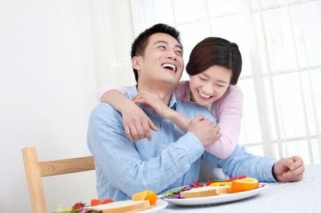 9 biểu hiện căn bản của người chồng hoàn hảo - ảnh 1