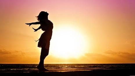 Những điều nho nhỏ giúp phụ nữ hạnh phúc hơn - ảnh 2