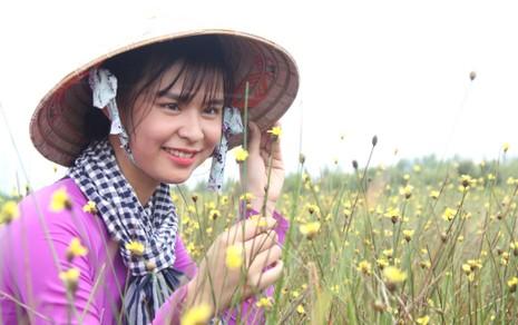 Tháng 5, đến Tràm Chim ngắm hoa lạ - ảnh 4