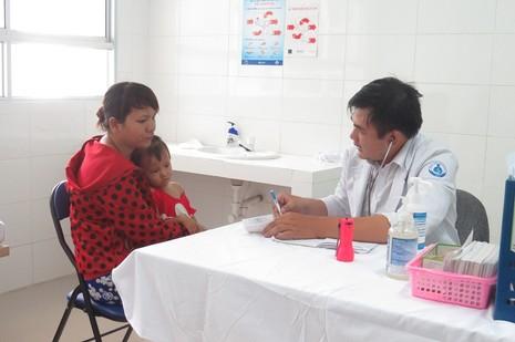 Thí điểm bác sĩ tuyến trên khám bệnh từ xa cho bệnh nhân tuyến dưới - ảnh 2