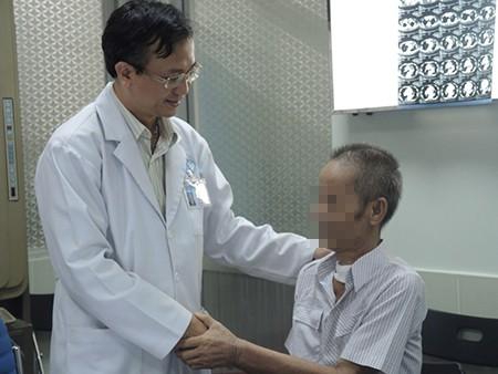 Cứu sống bệnh nhân bị nhồi máu cơ tim rất nặng - ảnh 1
