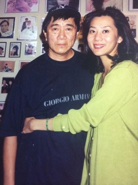 Xôn xao MC Nguyễn Cao Kỳ Duyên làm lộ ảnh vợ Hoài Linh - ảnh 11