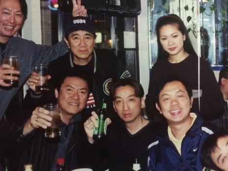 Xôn xao MC Nguyễn Cao Kỳ Duyên làm lộ ảnh vợ Hoài Linh - ảnh 8