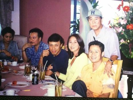 Xôn xao MC Nguyễn Cao Kỳ Duyên làm lộ ảnh vợ Hoài Linh - ảnh 4