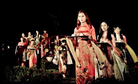 Festival Huế 2016: Huế dịu dàng – Về miền Hương Ngự - ảnh 4