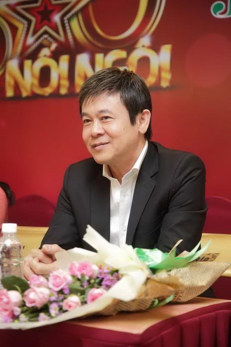 """""""Sao nối ngôi"""" - cuộc thi dành cho 'hậu duệ' nghệ sĩ nổi tiếng - ảnh 8"""
