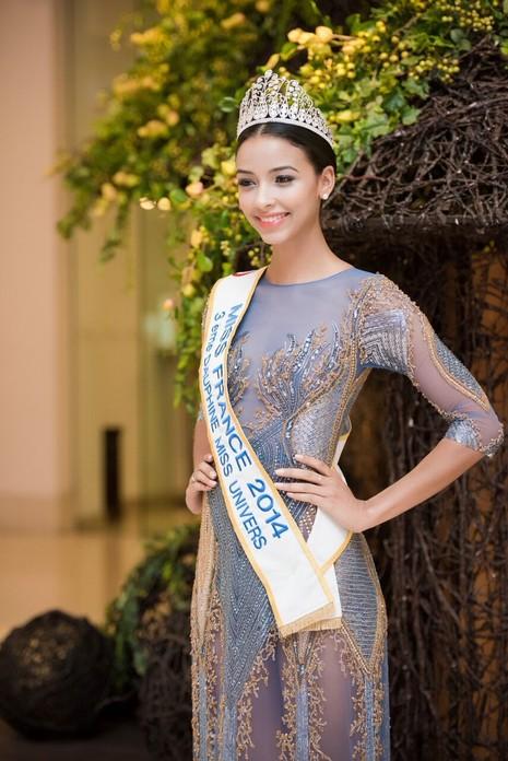 Dàn hoa hậu, người đẹp đọ sắc trước 'Hoa hậu Việt Nam 2016' - ảnh 2