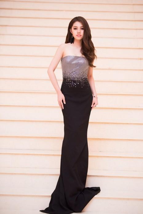 Dàn hoa hậu, người đẹp đọ sắc trước 'Hoa hậu Việt Nam 2016' - ảnh 12