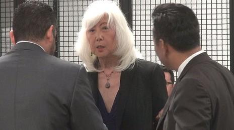 Vụ Minh Béo: Lại dời phiên tòa xét xử đến 29-6 - ảnh 4
