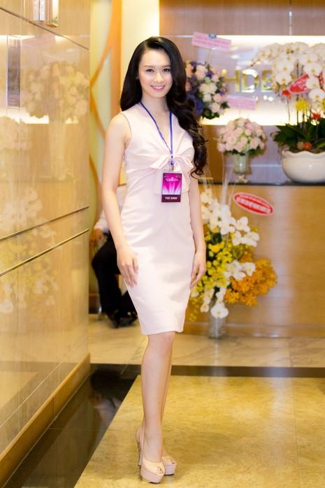 'Hoa hậu Việt Nam 2016' giới thiệu những nhan sắc nổi bật phía Nam - ảnh 7
