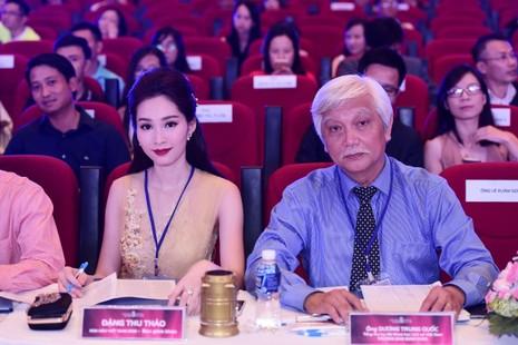 18 gương mặt phía Nam lọt vào chung kết 'Hoa hậu Việt Nam 2016' - ảnh 8