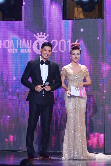 18 gương mặt phía Nam lọt vào chung kết 'Hoa hậu Việt Nam 2016' - ảnh 4