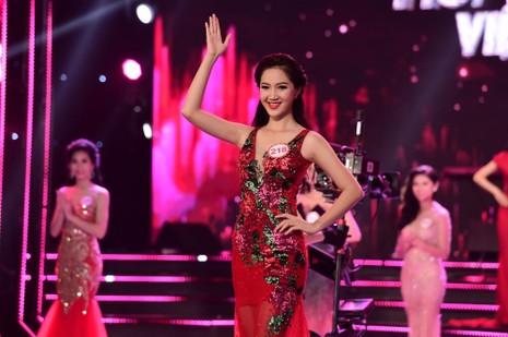 18 gương mặt phía Nam lọt vào chung kết 'Hoa hậu Việt Nam 2016' - ảnh 17