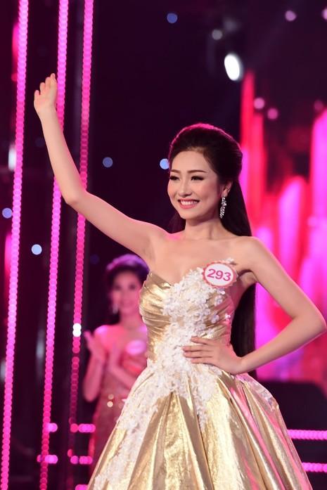 18 gương mặt phía Nam lọt vào chung kết 'Hoa hậu Việt Nam 2016' - ảnh 13