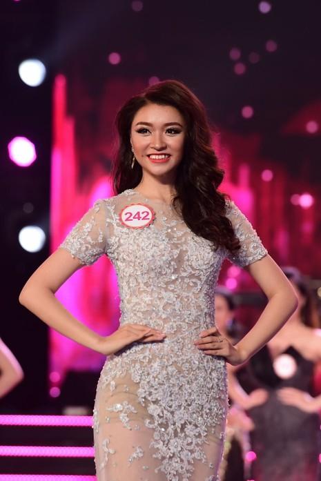 18 gương mặt phía Nam lọt vào chung kết 'Hoa hậu Việt Nam 2016' - ảnh 11