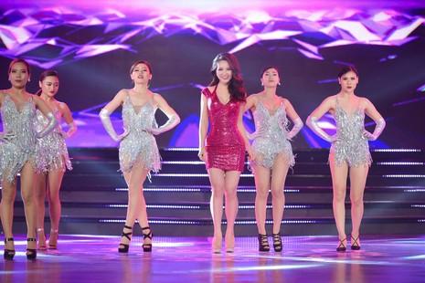 18 gương mặt phía Nam lọt vào chung kết 'Hoa hậu Việt Nam 2016' - ảnh 5