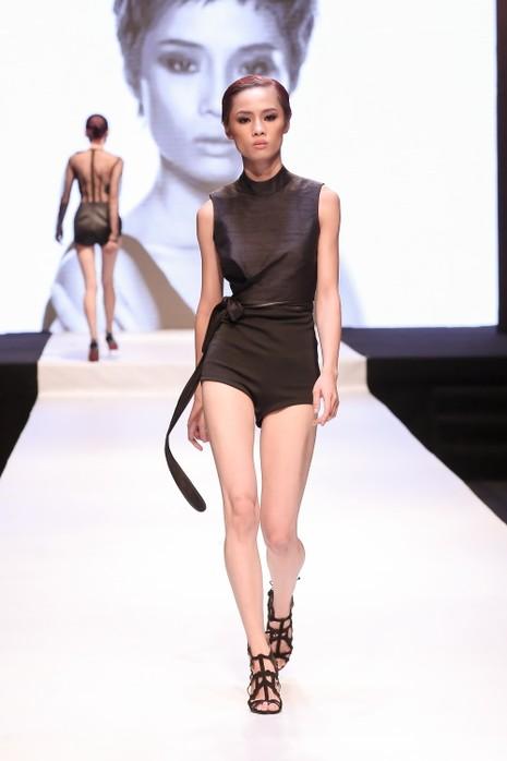 """""""Vietnam's Next Top Model 2016"""" phá bỏ mọi giới hạn… - ảnh 3"""