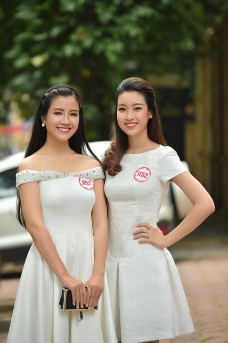 Ngắm 32 nhan sắc của cuộc thi Hoa hậu Việt Nam 2016 - ảnh 5
