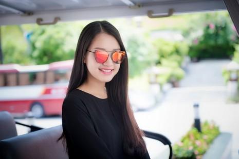 Ngắm người đẹp hai miền Nam Bắc hội ngộ tại 'Hoa hậu Việt Nam 2016' - ảnh 3