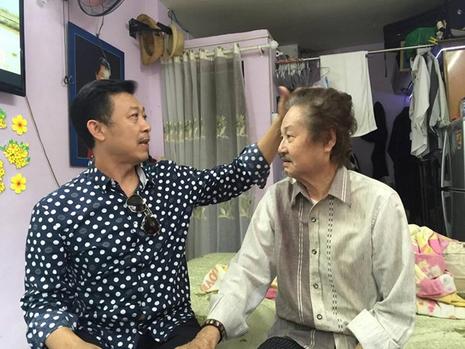 Vì sao nghệ sĩ Tòng Sơn bị từ chối vào Nhà dưỡng lão nghệ sĩ? - ảnh 1