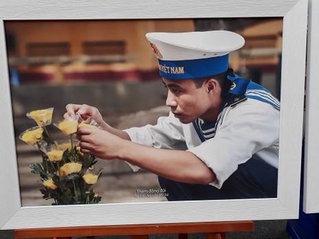 Khánh thành ngọn hải đăng Hoàng Sa-Trường Sa tại TP.HCM - ảnh 10