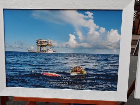 Khánh thành ngọn hải đăng Hoàng Sa-Trường Sa tại TP.HCM - ảnh 11