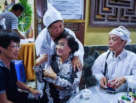 Sao cải lương nói lời cuối về Sầu nữ Út Bạch Lan! - ảnh 5