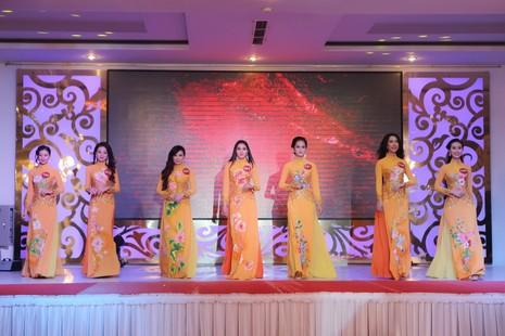 Ngắm 20 người đẹp vào chung kết Người đẹp xứ dừa - ảnh 9