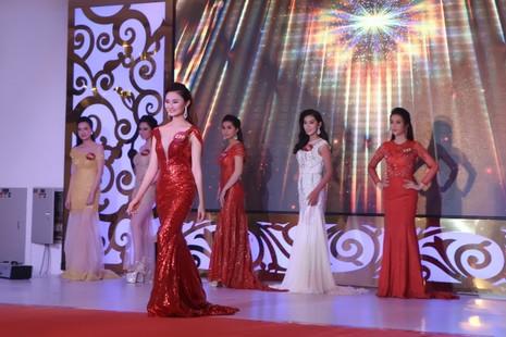 Ngắm 20 người đẹp vào chung kết Người đẹp xứ dừa - ảnh 6
