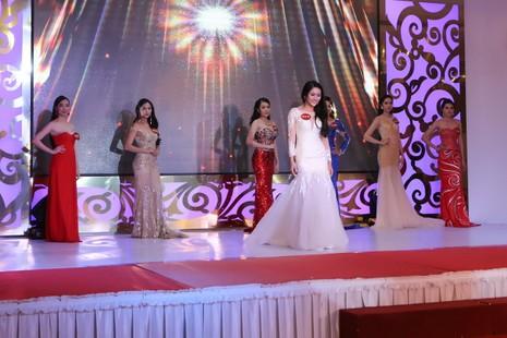 Ngắm 20 người đẹp vào chung kết Người đẹp xứ dừa - ảnh 2
