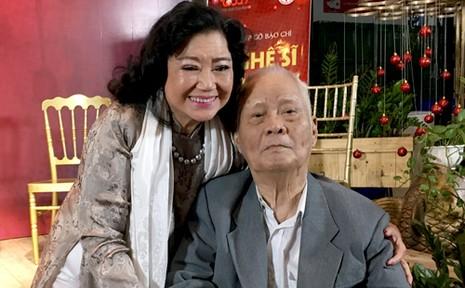 Kỳ nữ Kim Cương tìm 1 tỷ giúp nghệ sĩ nghèo ăn Tết  - ảnh 3