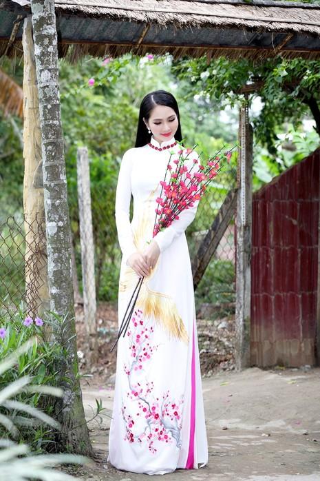 Hoa hậu Dương Kim Ánh làm MV đầu tay bước vào ca hát - ảnh 2