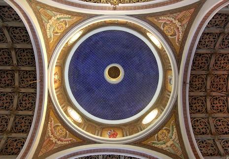 Hạnh Thông Tây - nhà thờ cổ 'độc nhất vô nhị' - ảnh 12