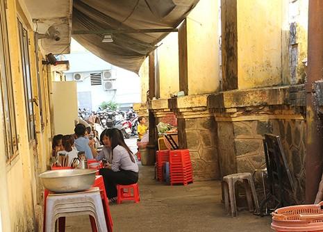 Thủy đài khổng lồ hơn 1 thế kỷ ở Sài Gòn - ảnh 9