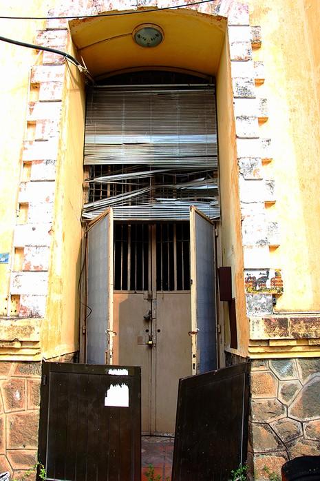 Thủy đài khổng lồ hơn 1 thế kỷ ở Sài Gòn - ảnh 5