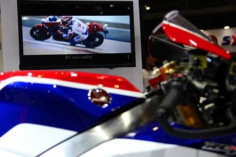 Siêu mô tô giá 5,5 tỉ đồng gây 'bão' tại Vietnam Motorcycle Show - ảnh 2