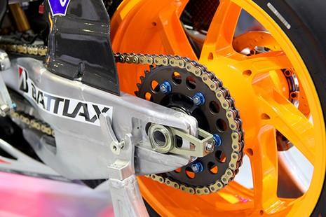 Siêu phẩm Honda RC213V của nhà vô địch MotoGP  - ảnh 5
