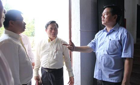 Toàn cảnh cuộc vận động bầu cử của ứng cử viên Đinh La Thăng - ảnh 3