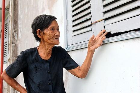 Sau chỉ đạo của Bí thư Thăng, Mẹ VNAH đã có nhà mới  - ảnh 8