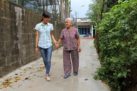 Sau chỉ đạo của Bí thư Thăng, Mẹ VNAH đã có nhà mới  - ảnh 10