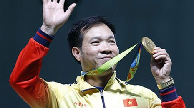 Huy chương Olympic được sản xuất như thế nào?