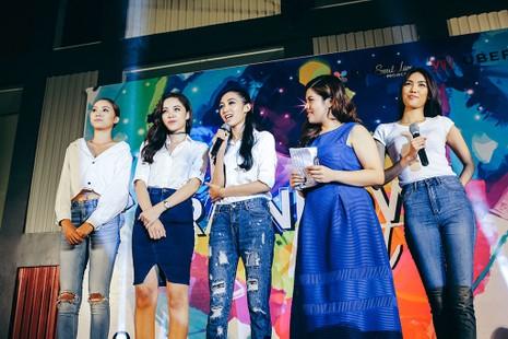 Dàn sao Việt đốt cháy sân khấu mừng 'tết' của cộng đồng LGBT - ảnh 4