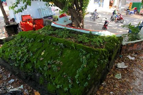 Chuyện ít biết về 3 ngôi mộ của một vị danh tướng triều Nguyễn - ảnh 16