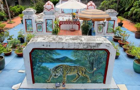 Chuyện ít biết về 3 ngôi mộ của một vị danh tướng triều Nguyễn - ảnh 2