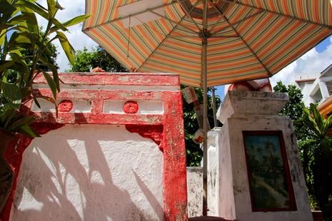 Chuyện ít biết về 3 ngôi mộ của một vị danh tướng triều Nguyễn - ảnh 7